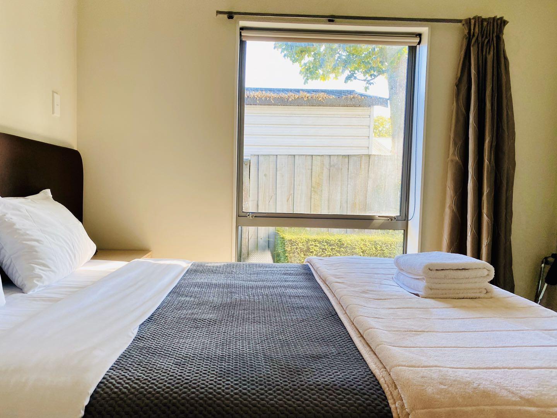 alpha motel
